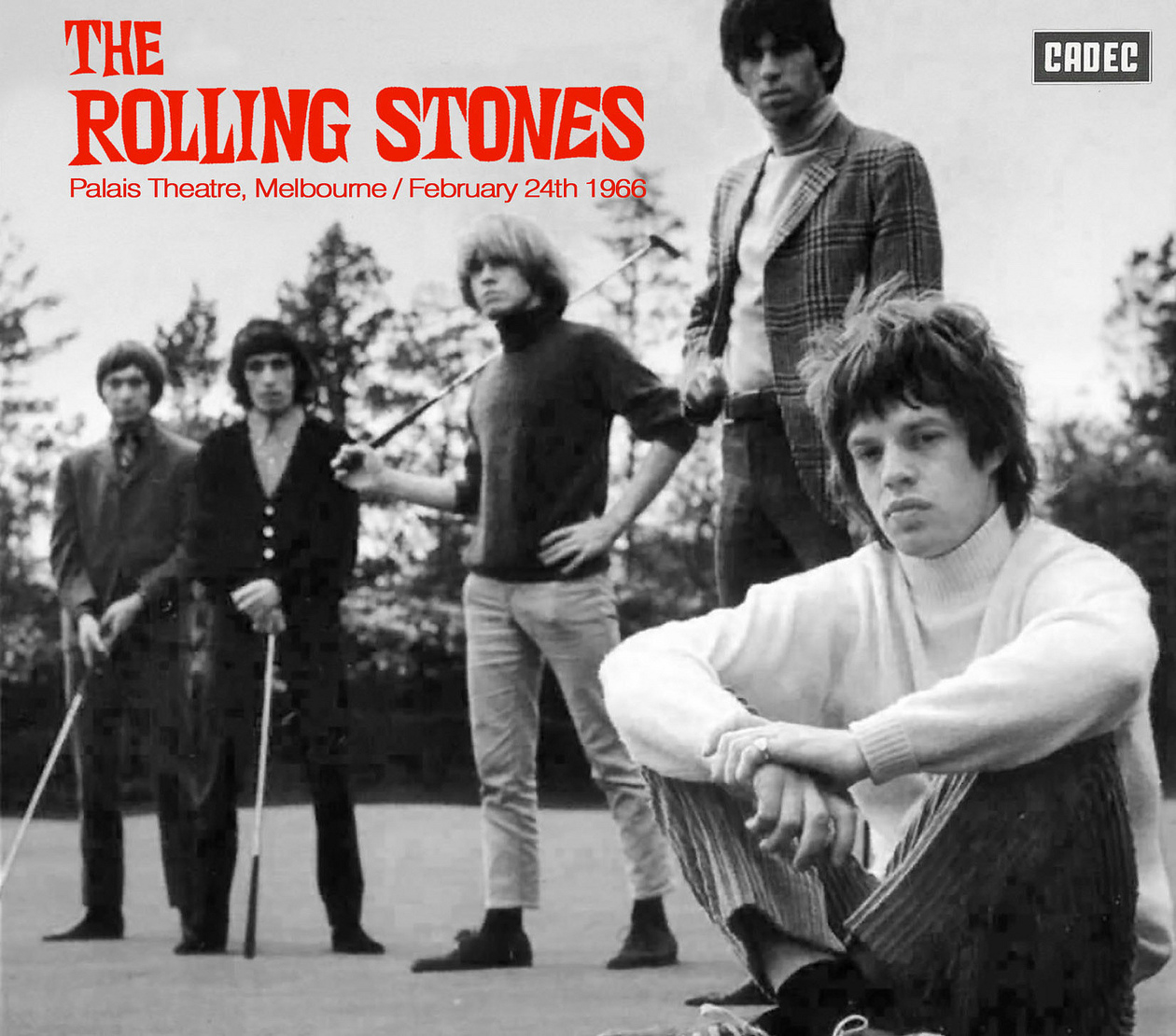 Long players: secrets of the Rolling Stones longevity