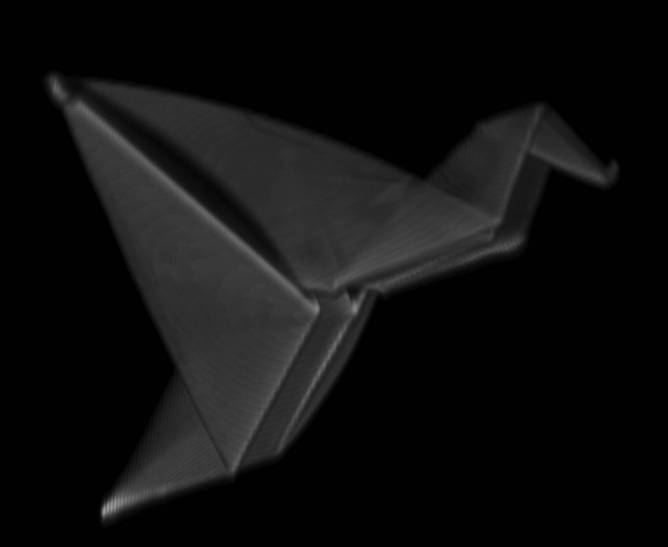 Image Result For How To Make An Origami Cranea