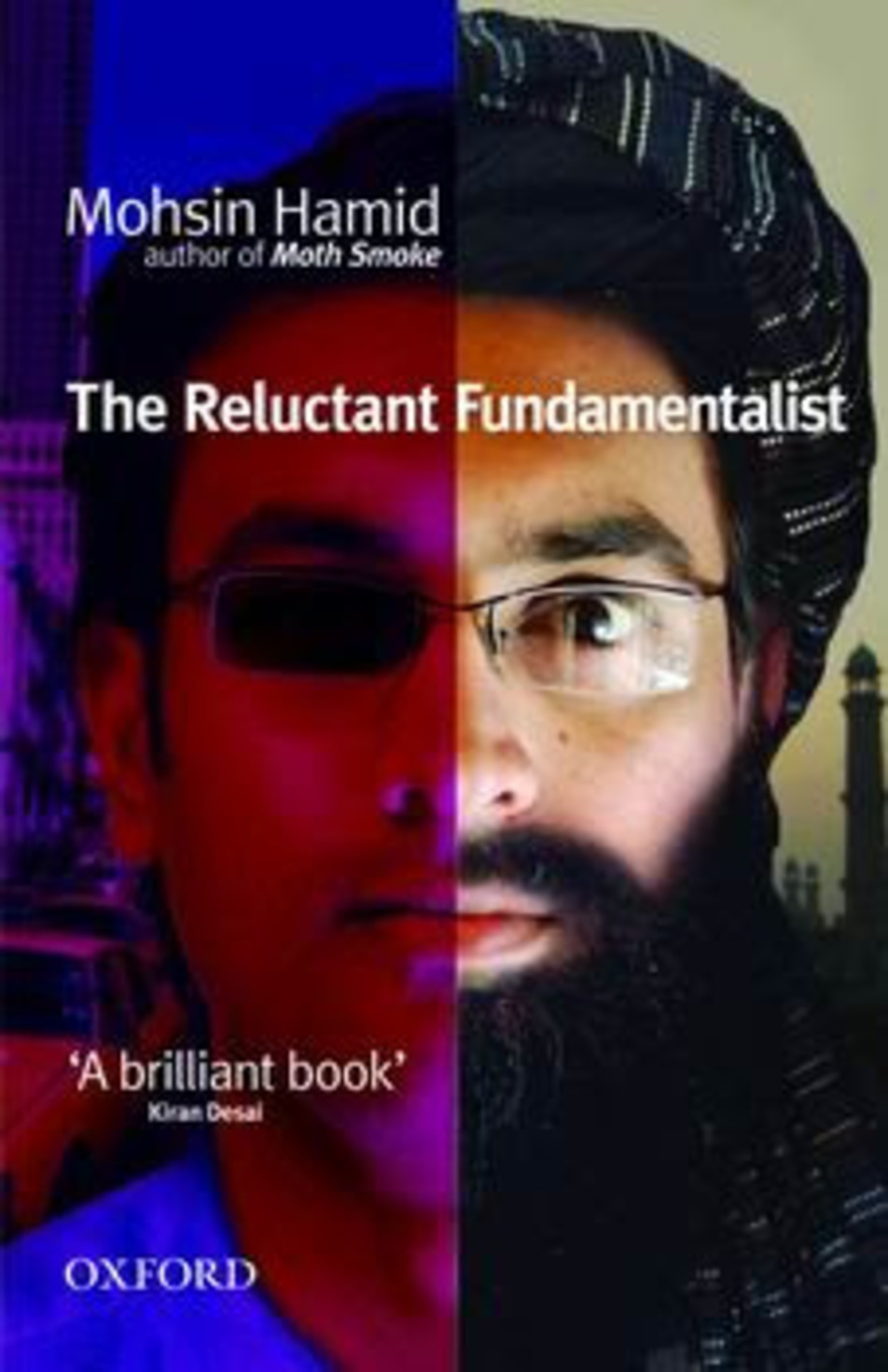 "essays on the reluctant fundamentalist A lover who didn't fall in love: multiculturalism study an essay on the reluctant fundamentalist by mochsin hamid ""the reluctant fundamentalist"" is a novel by mohsin hamid which contained long dramatic monologue of the protagonist, changez."