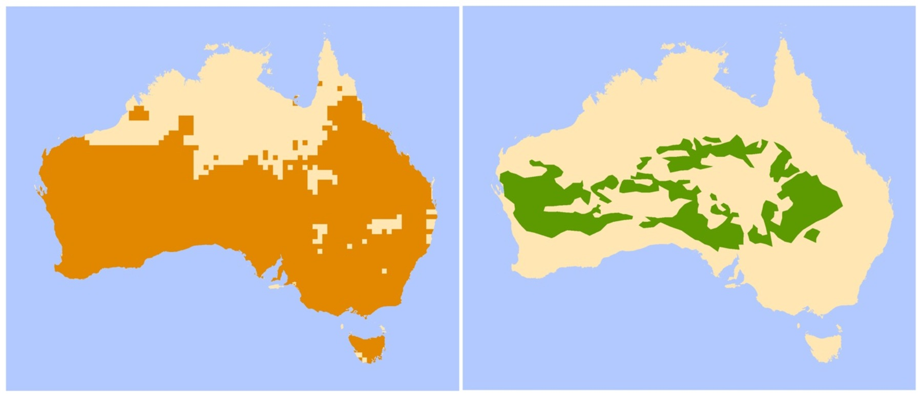 Invasive species in Australia
