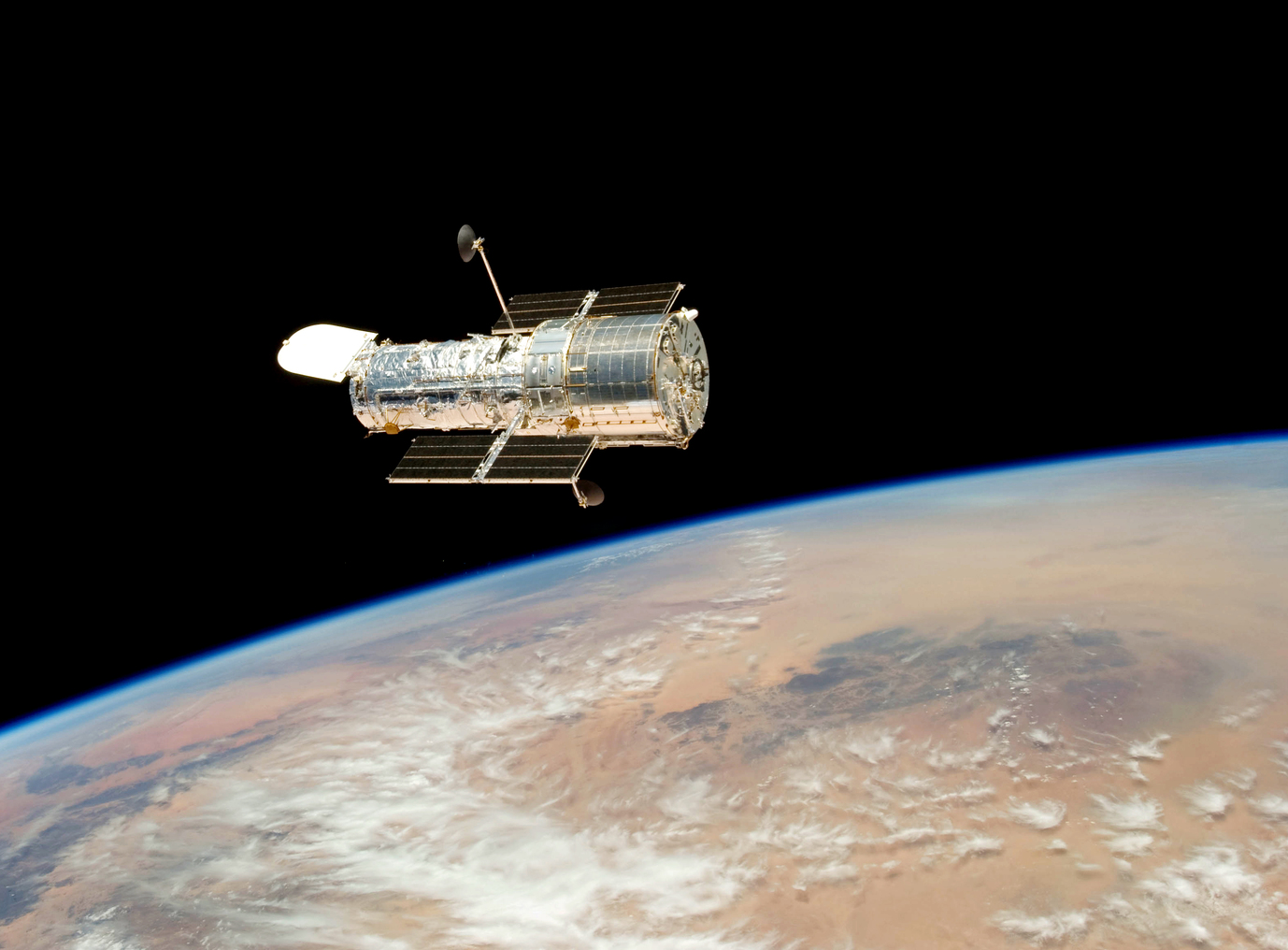 Hubble Space Telescope's chief scientist on what it took ...