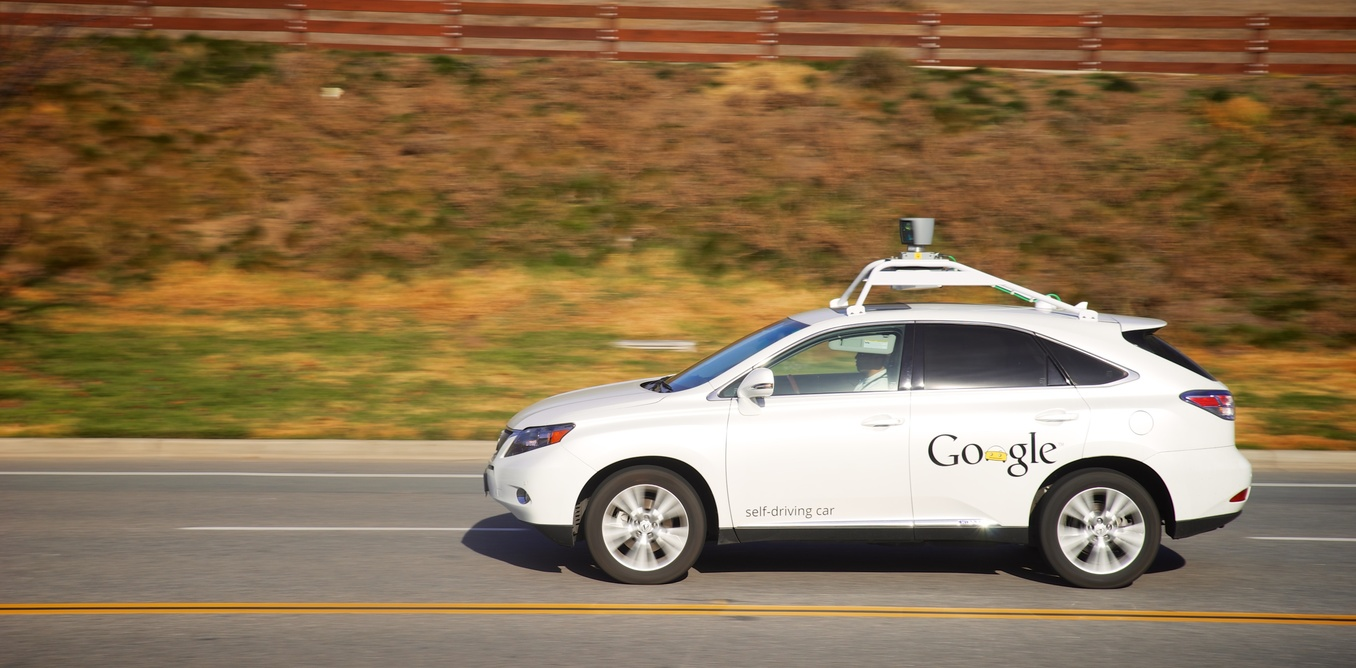 How Self Driving Cars Work Technology
