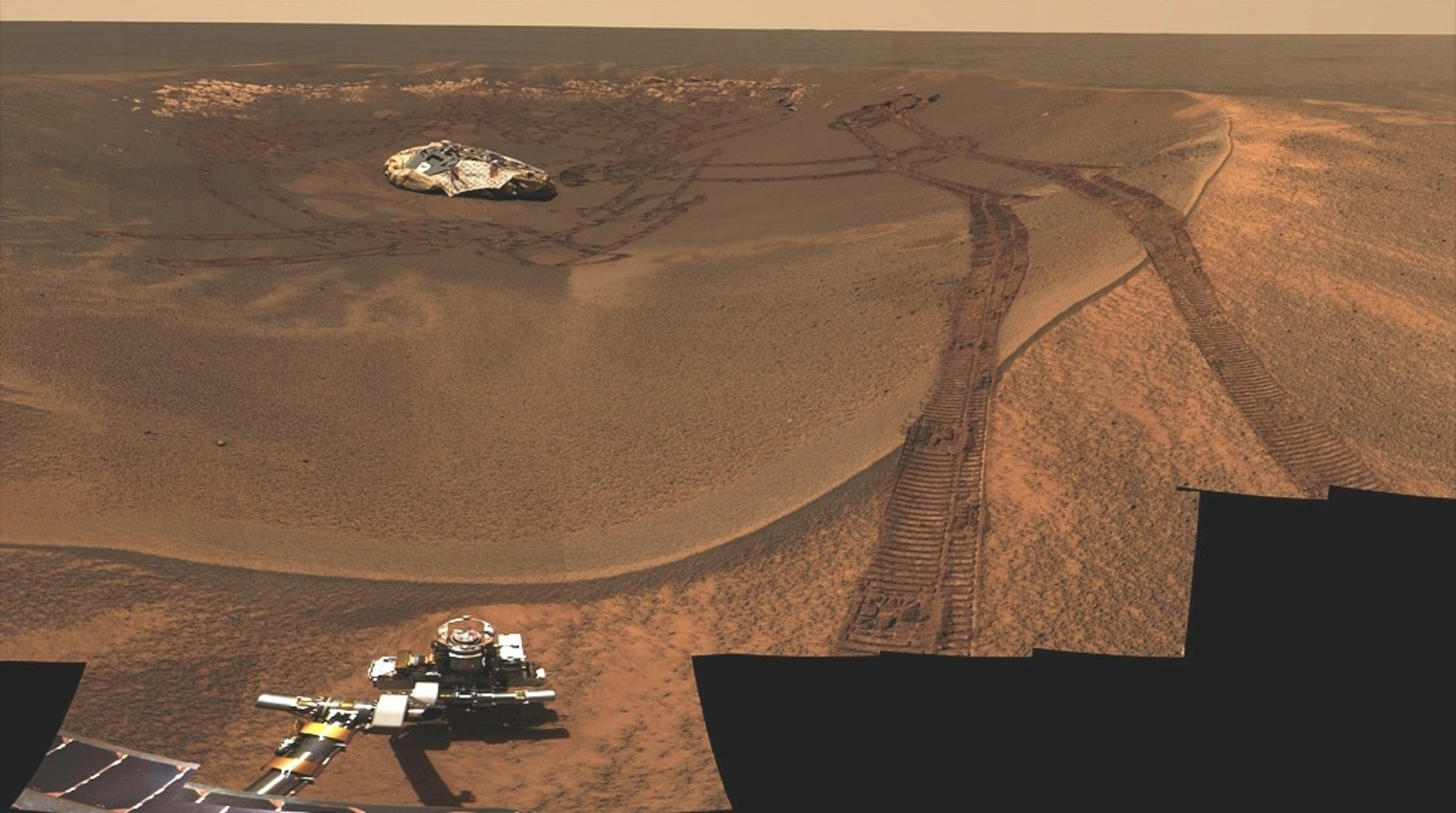 mars rover discovery revealed - photo #10