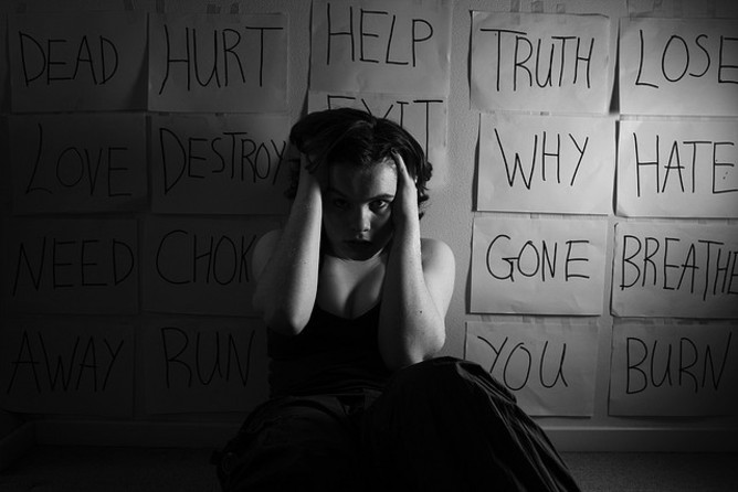 Depression: The Biggest Challenge For Today's Youth!