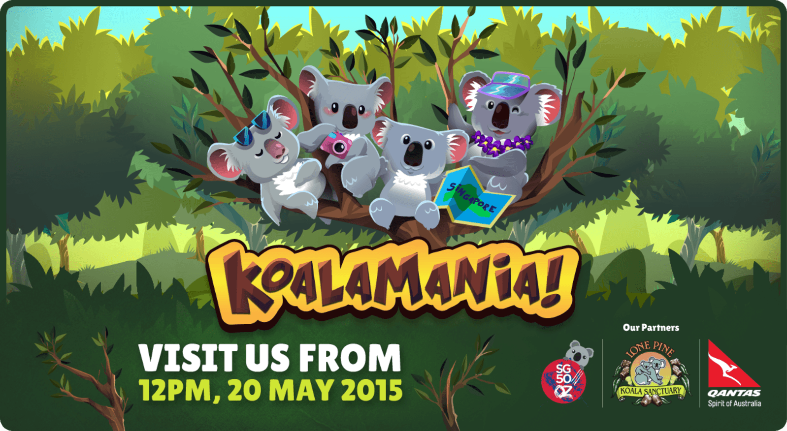 koalas platypuses and pandas and the power of soft diplomacy singapore zoo
