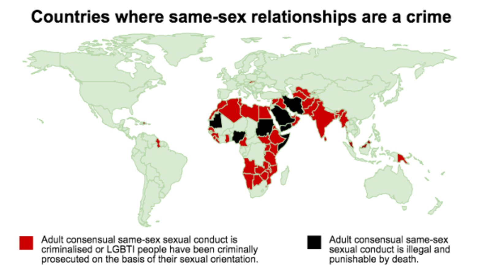 Country that has the most sex