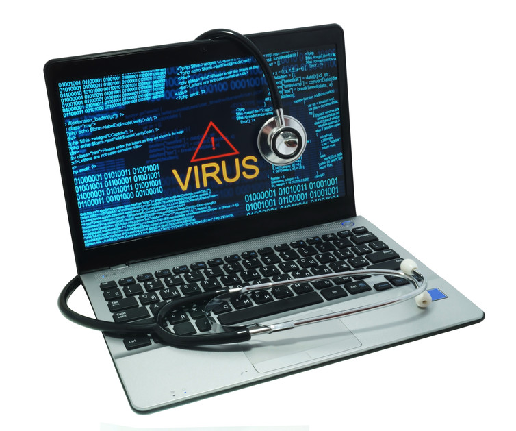 how to get a virus on your computer