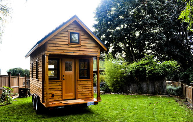 Tiny Home Rentals East Coast Beach