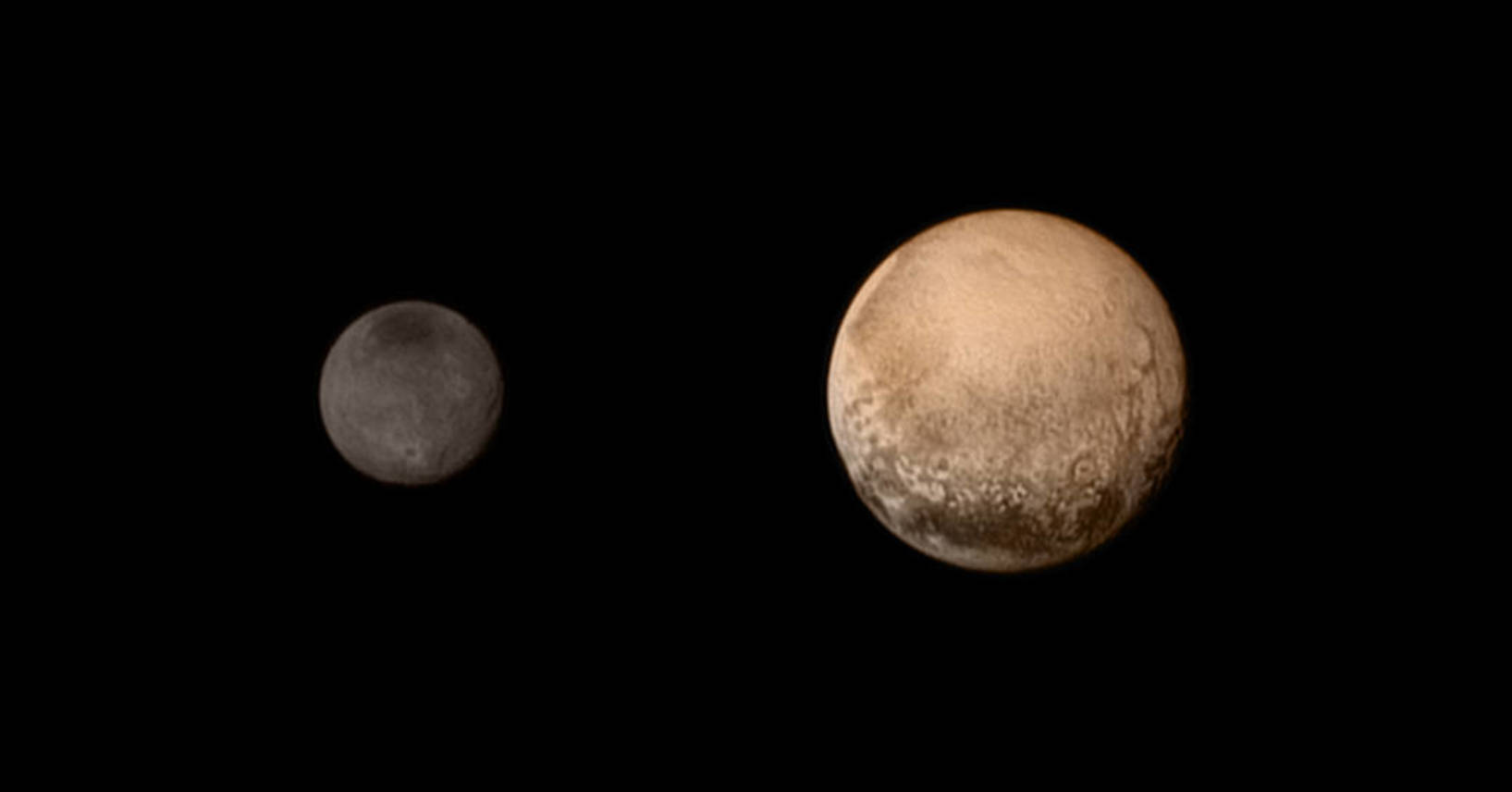 Live blog: New Horizons flyby of Pluto