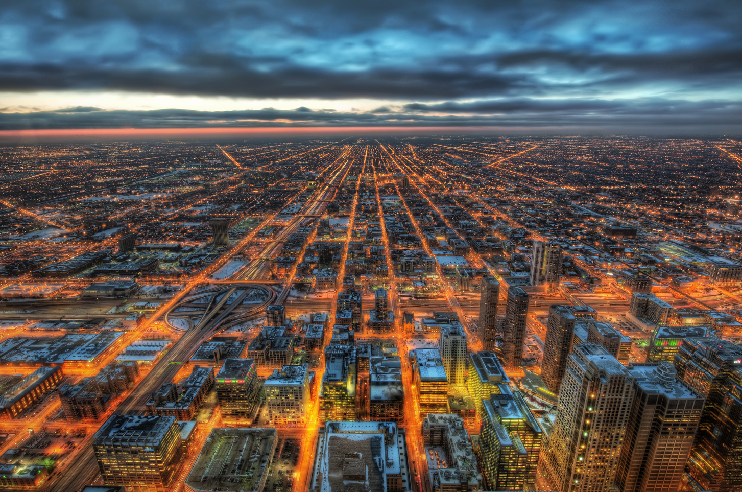 Cities, Cyborgs And Social Science: How Will We Live In The Year 2065? |  IFLScience