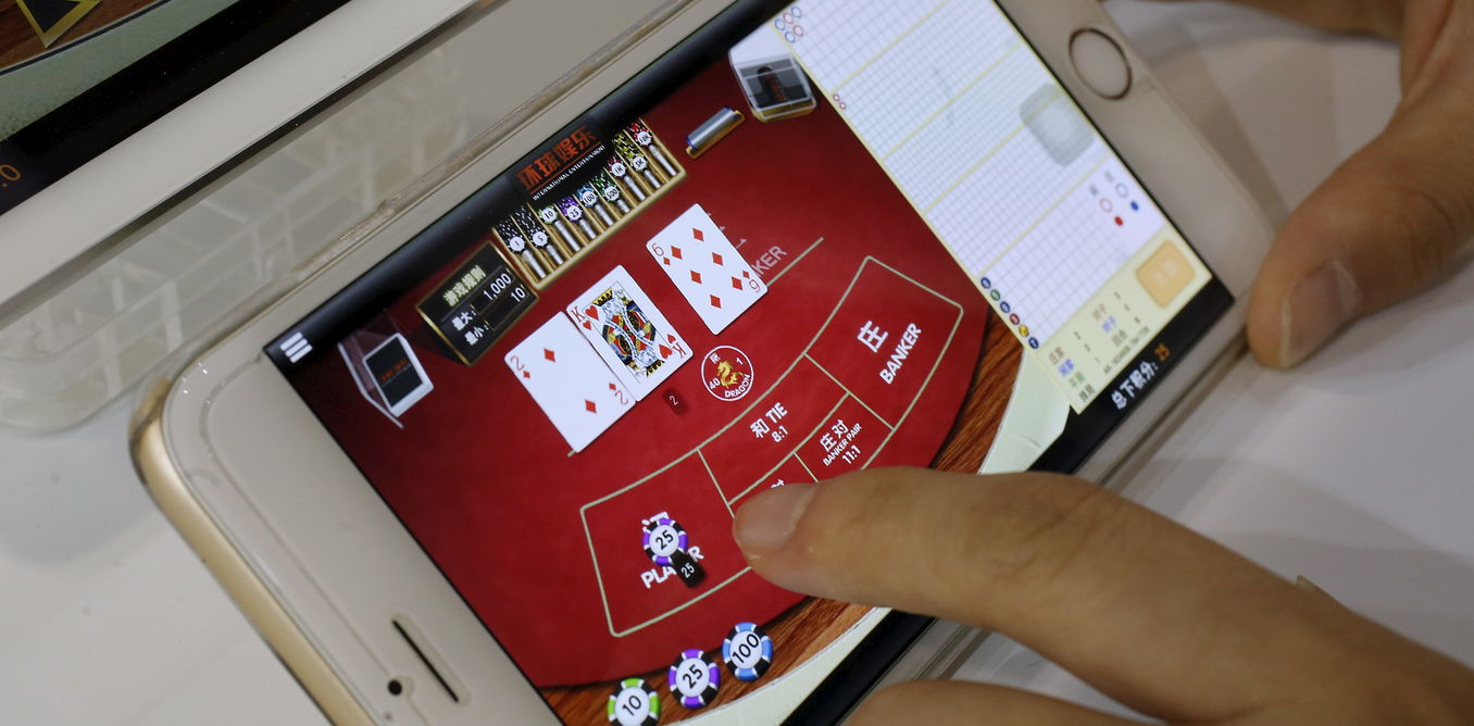 How To Avoid Online On Line Casino Gambling Risks And Perform It Safe 1