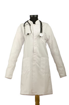 It s time for doctors to hang up the white coats for good