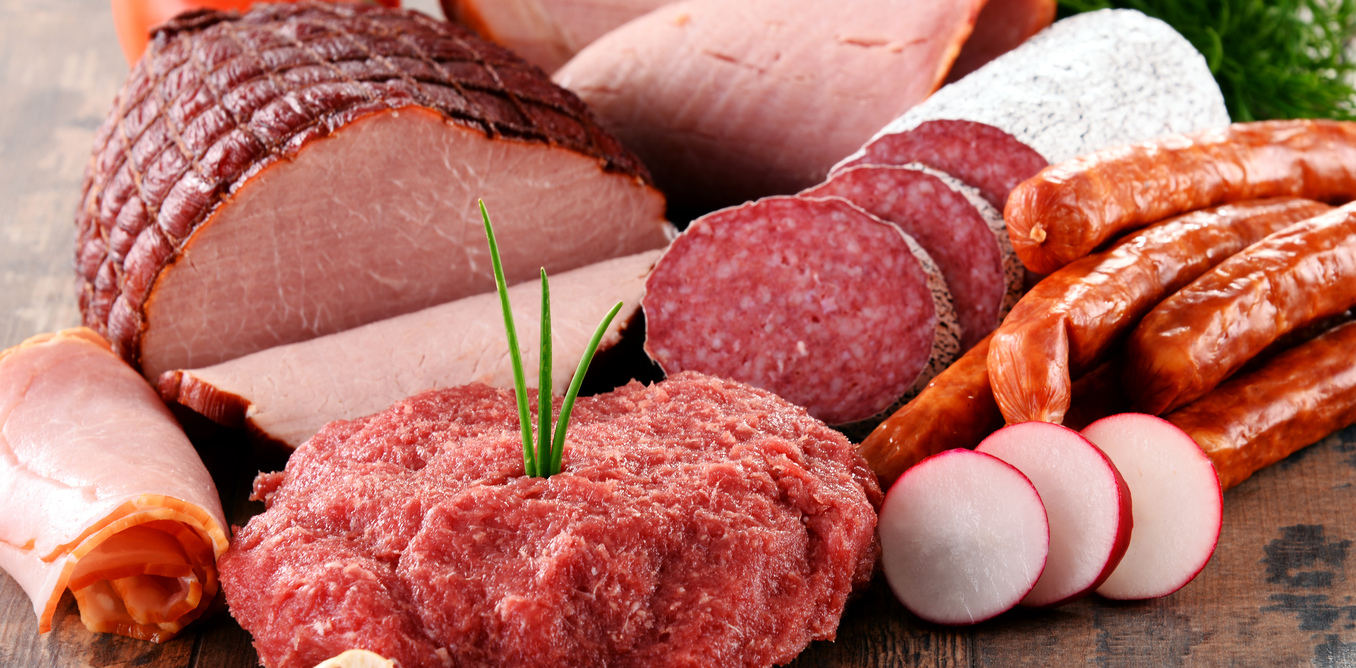 how to avoid processed meat